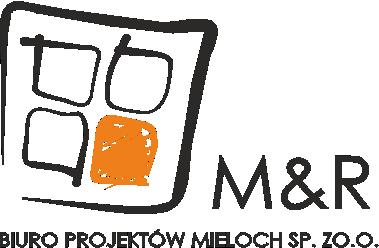 M&R Biuro Projektów Mieloch Sp. z o. o.